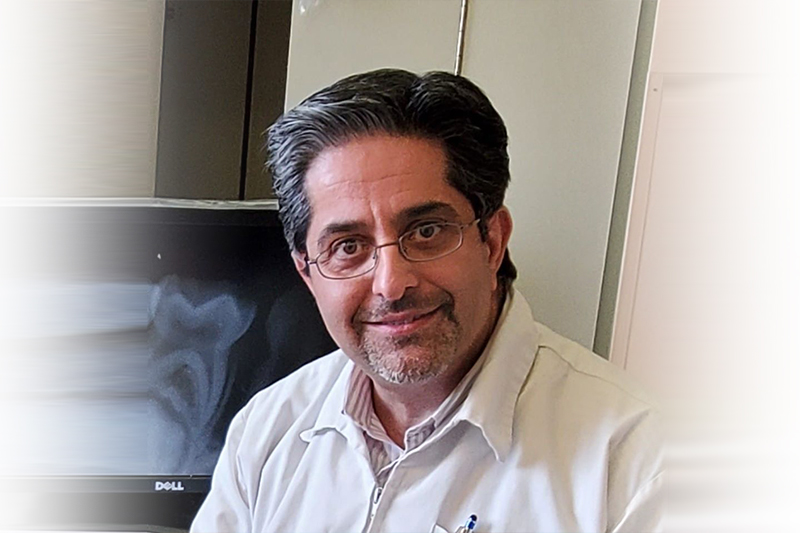 Dr. David Youssefi DMD, AEGD, FAGD