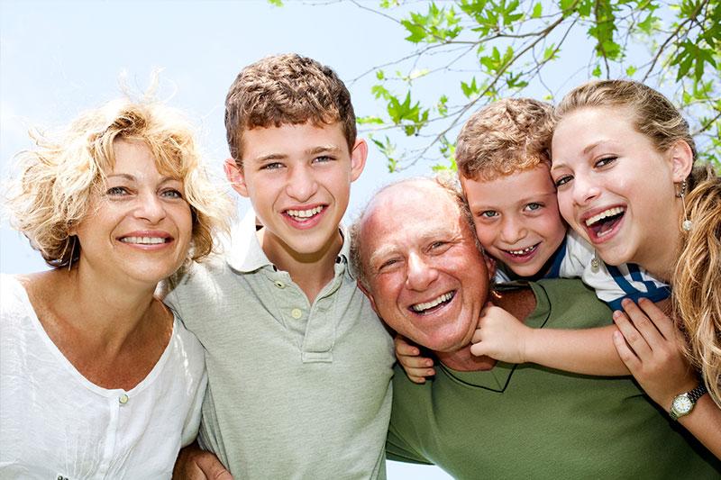Family Dental Services in Santa Monica